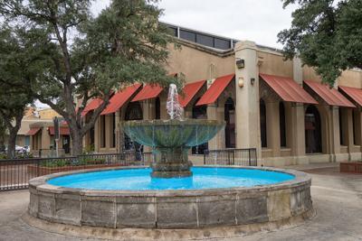 FILE - Laredo, Texas