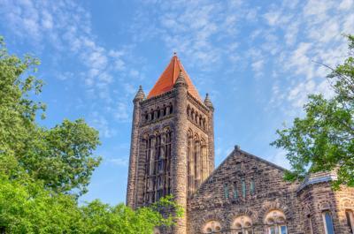 FILE - University of Illinois