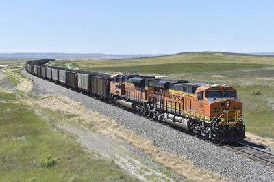 FILE - US Coal Climate Change