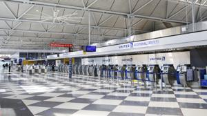 Travel economist says return of air travel could take time