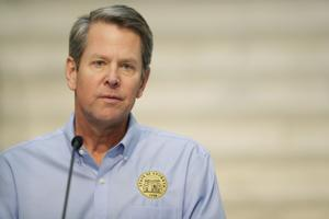 Kemp ends Georgia's public health state of emergency as of July 1