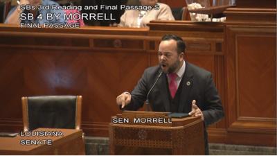 State Sen. J.P. Morrell