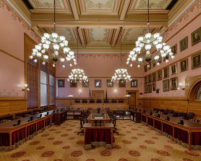 FILE - Kansas Supreme Court