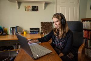 Op-Ed: D.C. teletherapy ban silences Virginia counselor