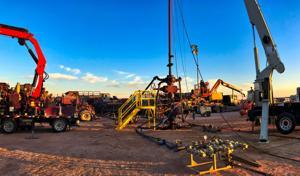 Op-Ed: Fracking ban threatens American jobs and derails our environmental progress