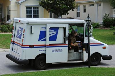 u s postal service - New York Daily News