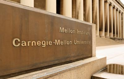 FILE - Carnegie Mellon University