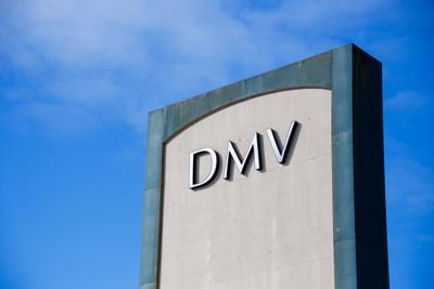 FILE - DMV