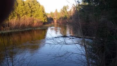 Michigan River