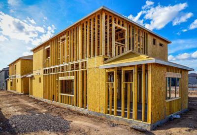 FILE - Phoenix housing