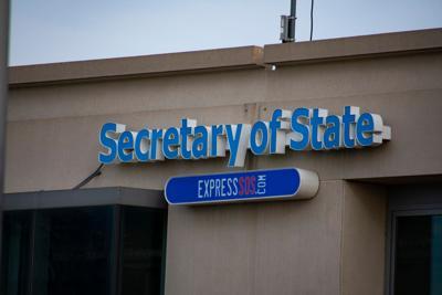 Michigan Secretary of State's office