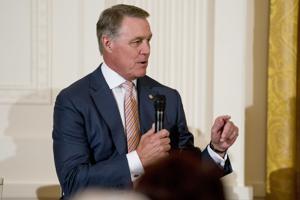 Perdue concedes runoff; Democrats to take control of U.S. Senate