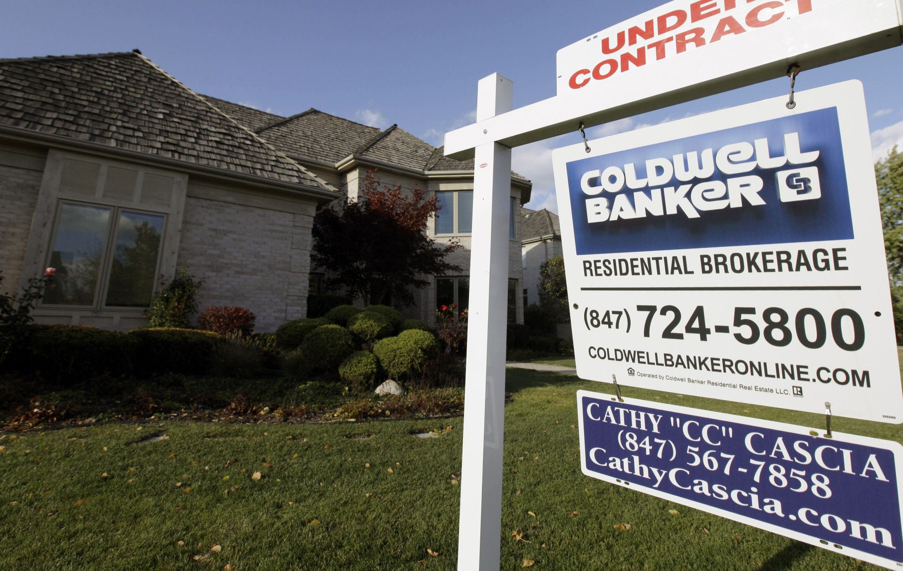 Survey indicates a potential shift in Illinois housing market