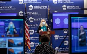 U.S. Senate confirms Dr. Rachel Levine as Assistant Secretary of Health