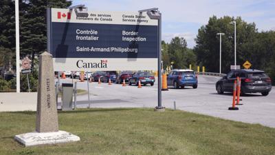 Border Infrastructure