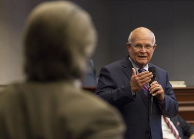 Florida Sen. Dennis Baxley