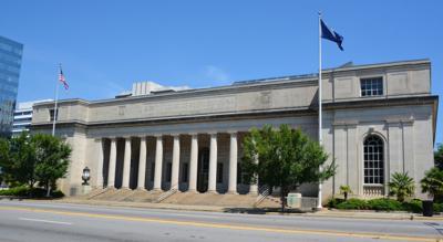 FILE - South Carolina Supreme Court