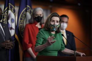 Op-Ed: Stimulus bills fill political wish lists