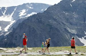 Department of Interior suspends entry fees to federal lands to promote social distancing