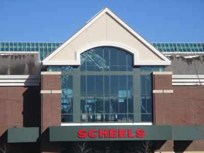 FILE - Scheels All Sports