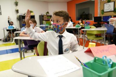 FILE - Virus Outbreak Florida