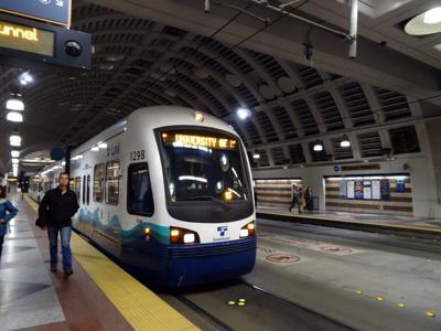 FILE - Seattle Sound Transit