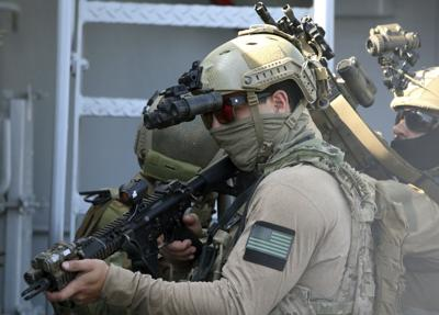 Cyprus US Training
