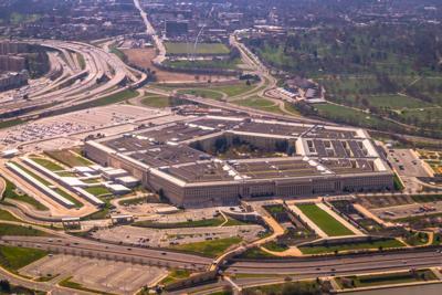 FILE - Pentagon