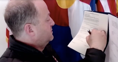 Polis Signs Bills