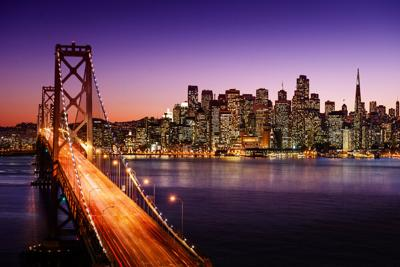 FILE - San Francisco