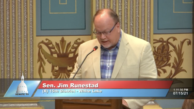 Jim Runestad