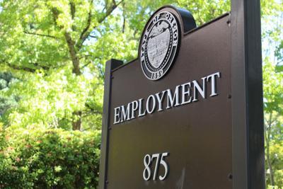 FILE - Oregon Employment Department