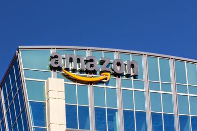 FILE - Amazon
