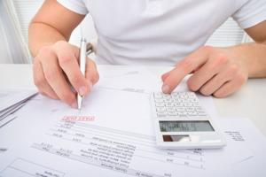 Making a New Year's resolution? Keep your finances in mind