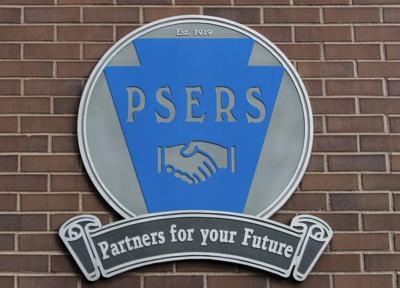 PSERS
