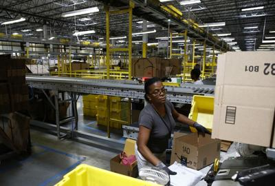 Future Of Work-E-commerce Automation