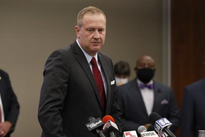 FILE - Missouri Attorney General Eric Schmitt