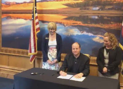 Polis signs bill ending public trustee appointments