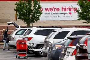 Analysis: Real-time unemployment rates range from 39.5% to 11.3%