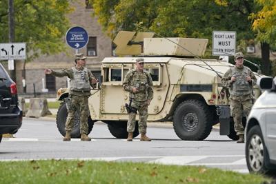 File-Ohio National Guard Capitol Breach