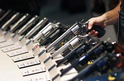 Gun Industry Tough Times