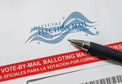 absentee ballot file