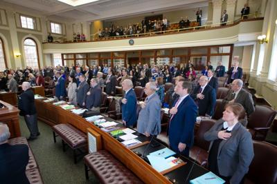FILE - ME Legislature 1-8-2020