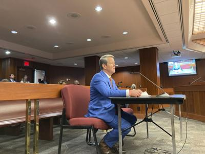 Brian Kemp testimony