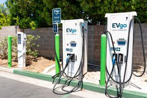 Op-Ed: The charging challenge: Electric vehicles and their drawbacks