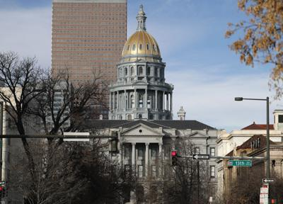 FILE - Colorado Legislature