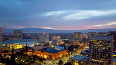 FILE - San Jose, California