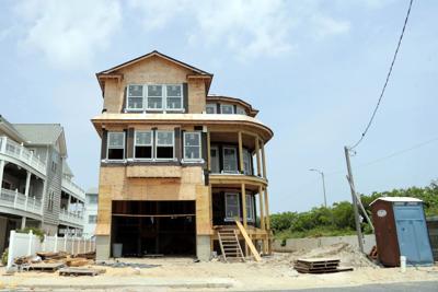 FILE - NJ Jersey Shore Construction 6-5-2019