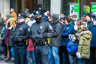 FILE - PA Philadelphia police 1-1-2020