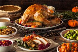Op-Ed: Celebrate Thanksgiving with Plimoth Patuxet Museums